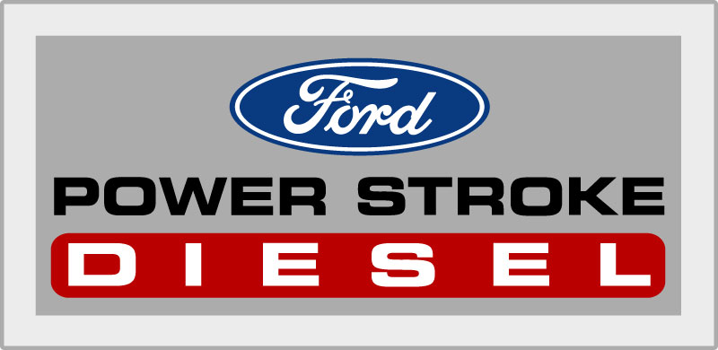 We install Ford Power stroke